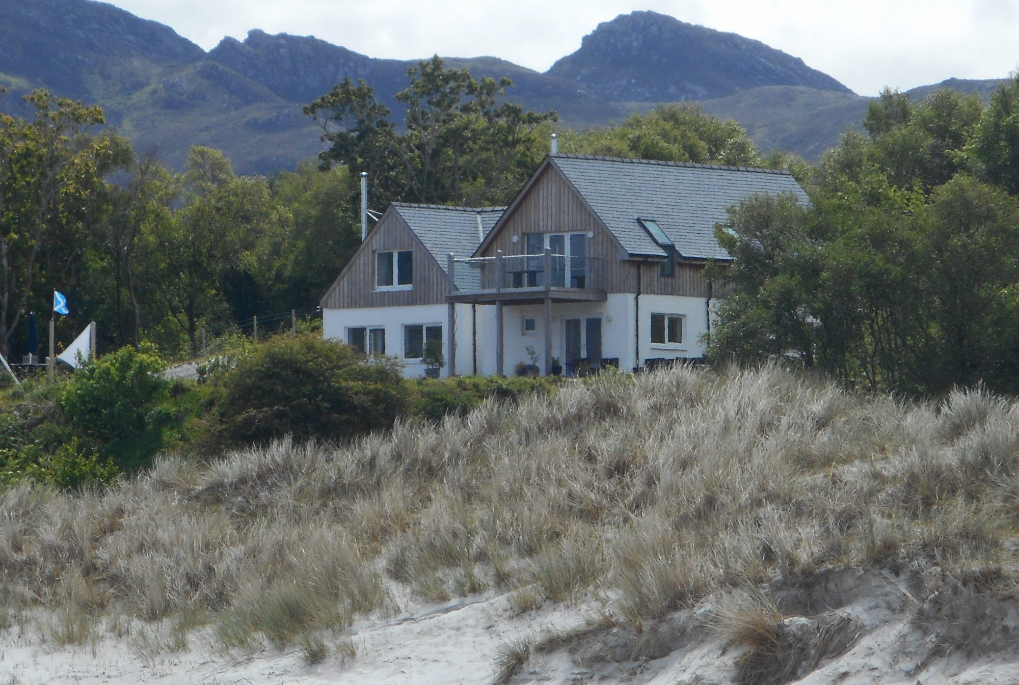 Sealladh Na Mara - Self Catering